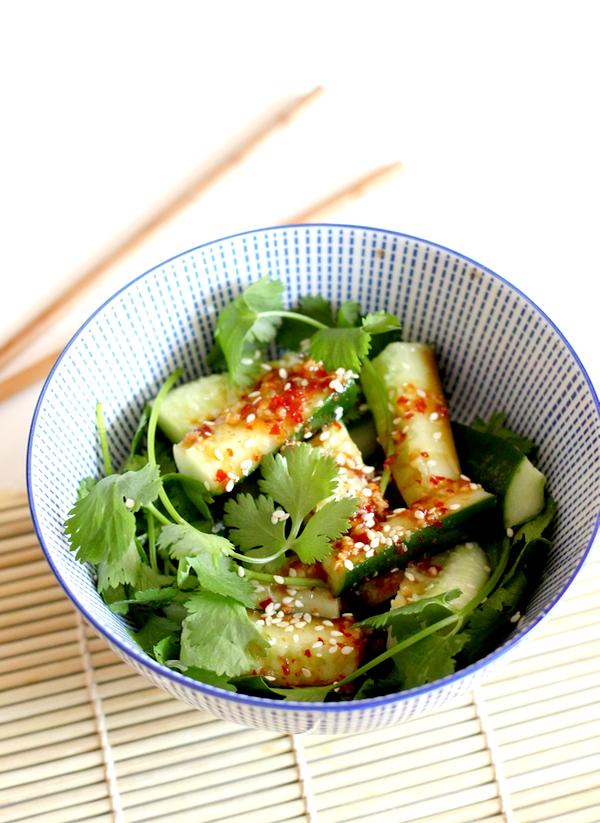 zomerse salade recepten - 9