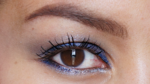 CHANEL COLLECTION BLUE RHYTHM - 11