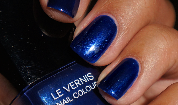 CHANEL COLLECTION BLUE RHYTHM - 18