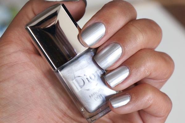 Dior Cosmopolite herfst 2015 - 1