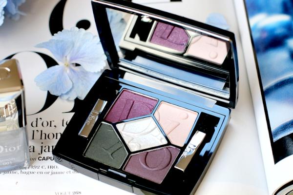 Dior Cosmopolite herfst make-up collectie 2015 - 10