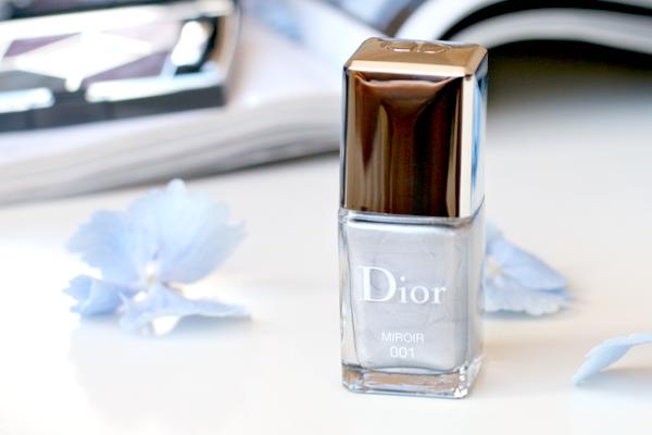 Dior Cosmopolite herfst make-up collectie 2015 - 7