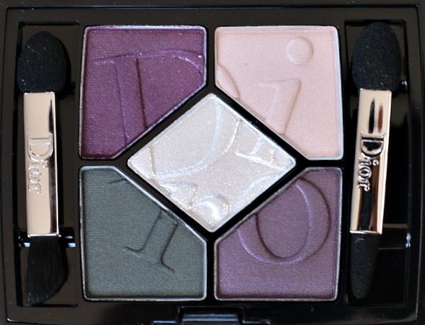 Dior Cosmopolite herfst make-up collectie 2015 - 8