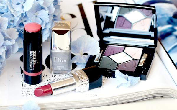 Dior Cosmopolite herfst make-up collectie 2015 - 9