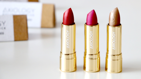 axiology lipsticks review - 9