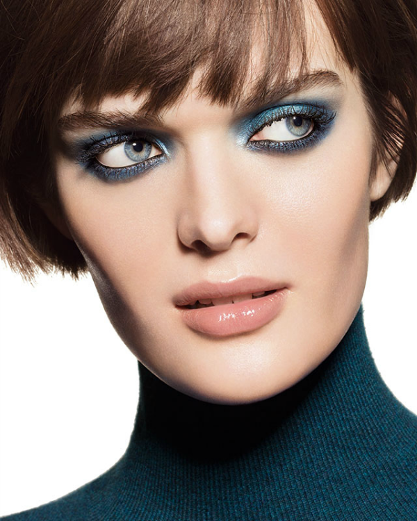 chanel COLLECTION BLUE RHYTHM
