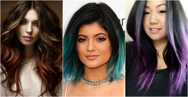 colombre hair trend 2015