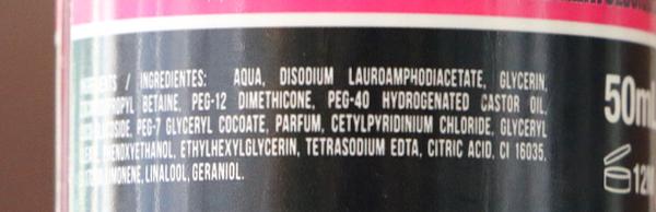 dry shower body wash - 15
