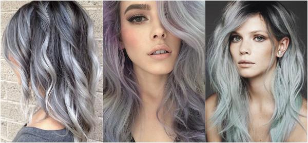 grey hair trend 2015