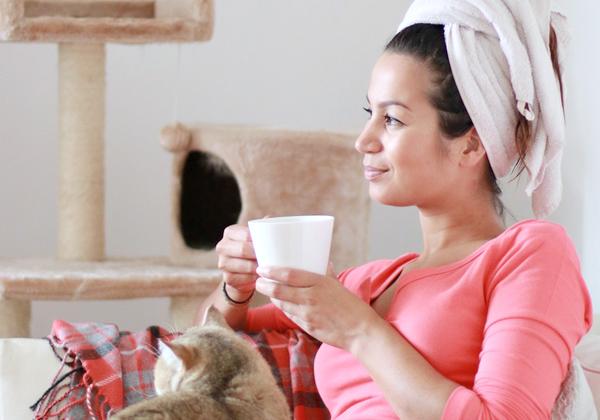 9 manieren waarmee je lekker tot rust kunt komen