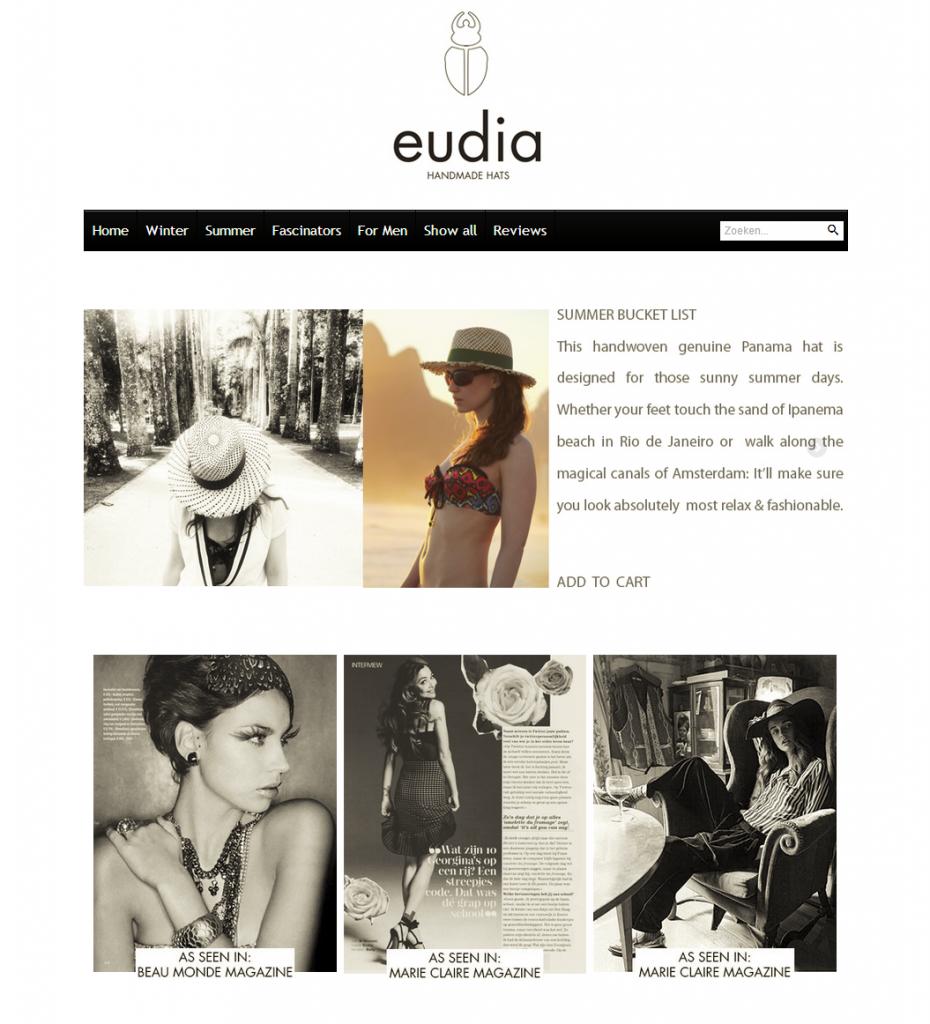 Shoptrader Eudia