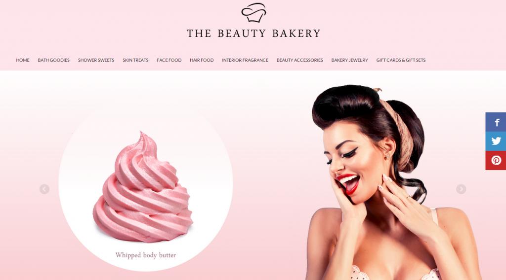Shoptrader The Beauty Bakery 2