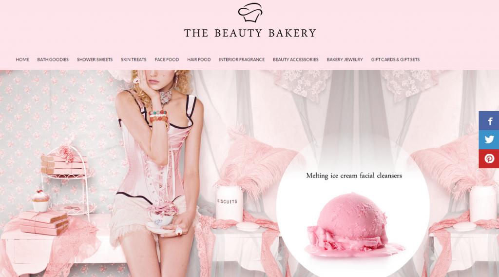 Shoptrader The Beauty Bakery 3