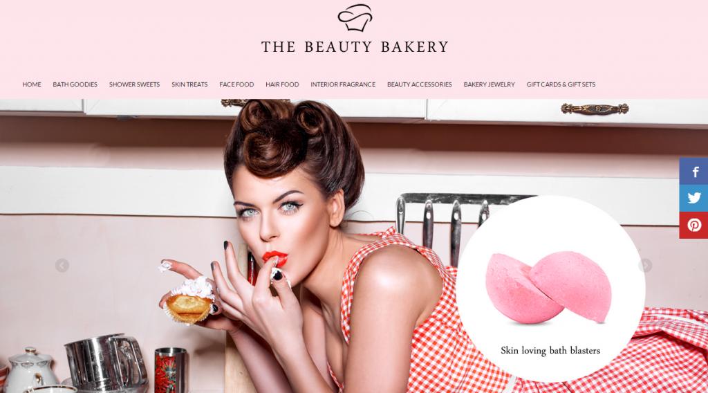 Shoptrader The Beauty Bakery 4