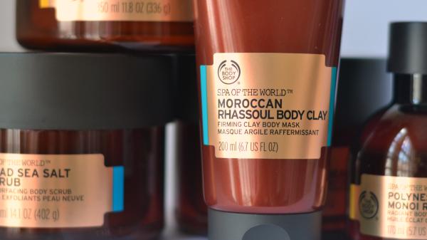 moroccan rhassoul body clay