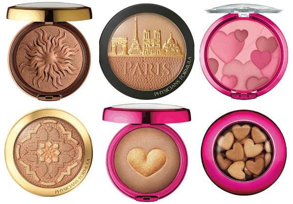 physicians formula powders