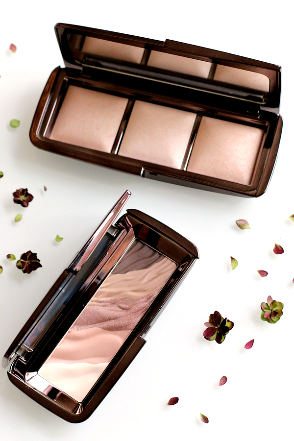 Hourglass ambient lighting palette - 19