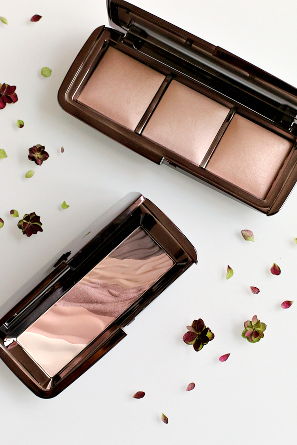 Hourglass ambient lighting palette - 20