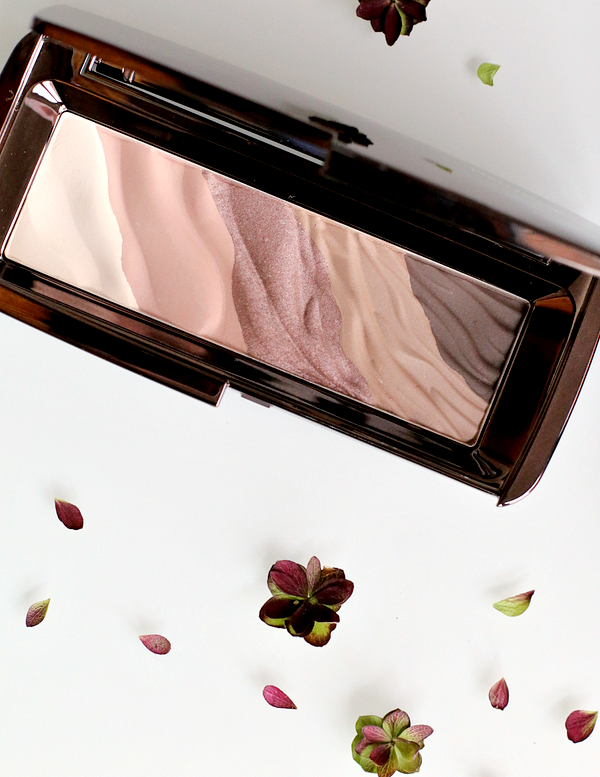 Hourglass ambient lighting palette - 22