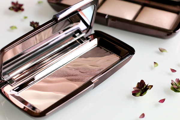 Hourglass Cosmetics Ambient Lighting palette en Modernist Eyeshadow palette review