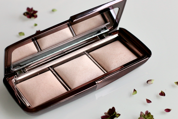 Hourglass ambient lighting palette - 24