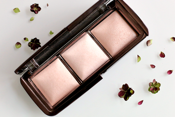 Hourglass ambient lighting palette - 25