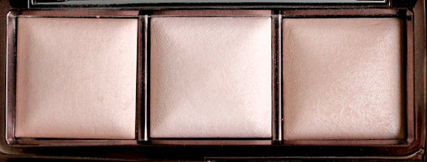 Hourglass ambient lighting palette - 26