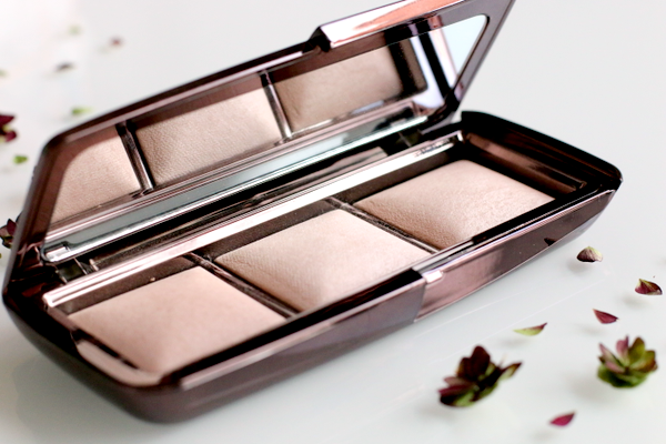 Hourglass ambient lighting palette - 27
