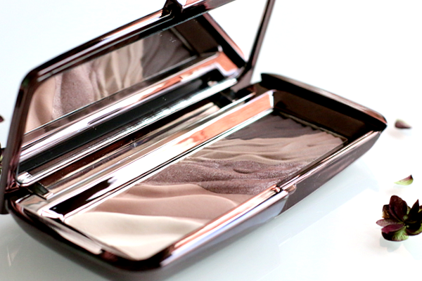 Hourglass ambient lighting palette - 28