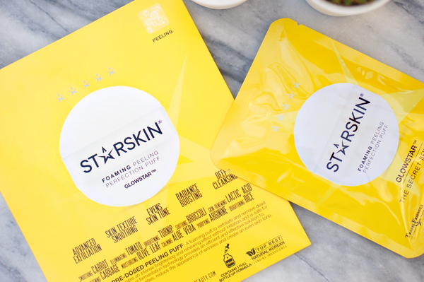 Starskin Glowstar Soft Peeling Perfection Puff - 2
