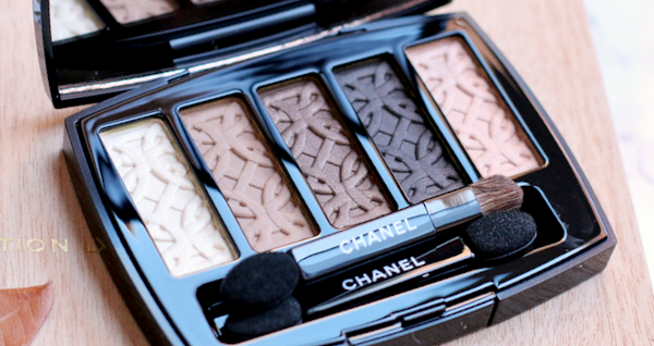 chanel automn make-up 2015 - 4