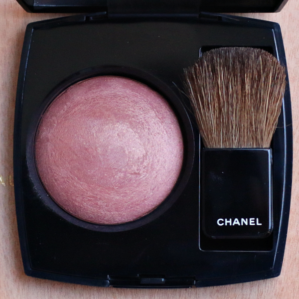 chanel automn make-up 2015 - 8
