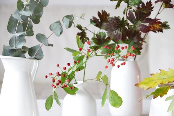 herfstdecoraties pinterest style - 4