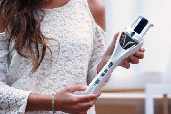 Review | Instyler Tulip Auto Curler
