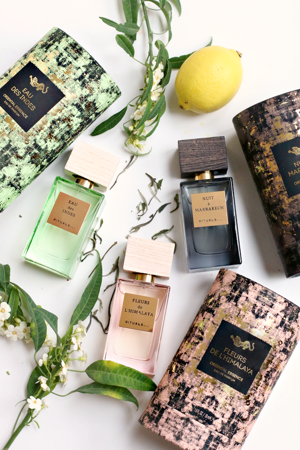 rituals oriental essence parfum review - 10