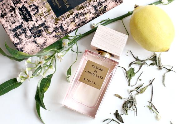 rituals oriental essence parfum review - 2