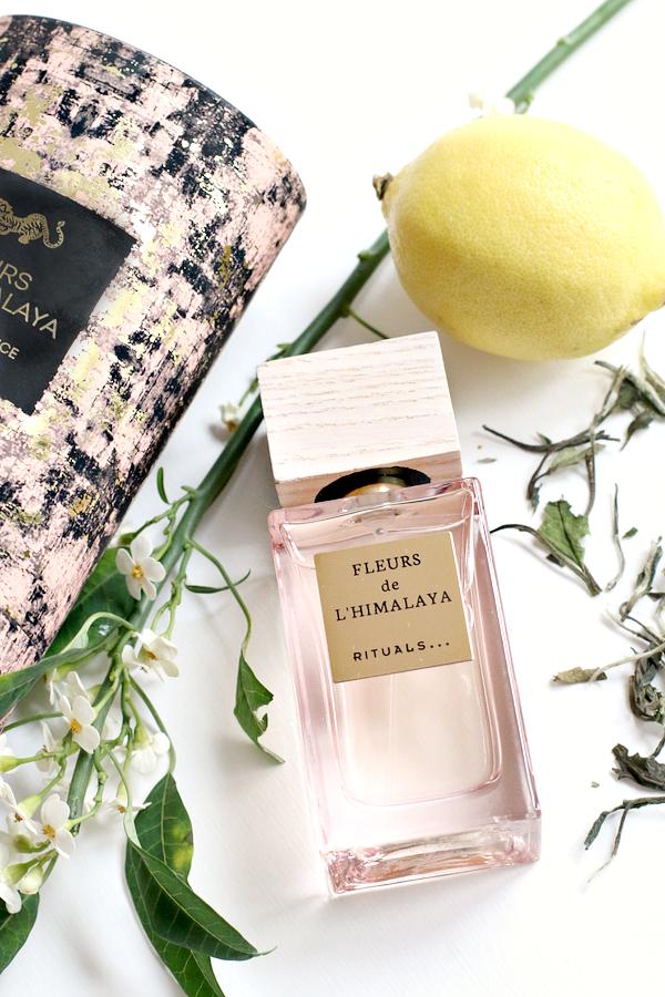 rituals oriental essence parfum review - 3