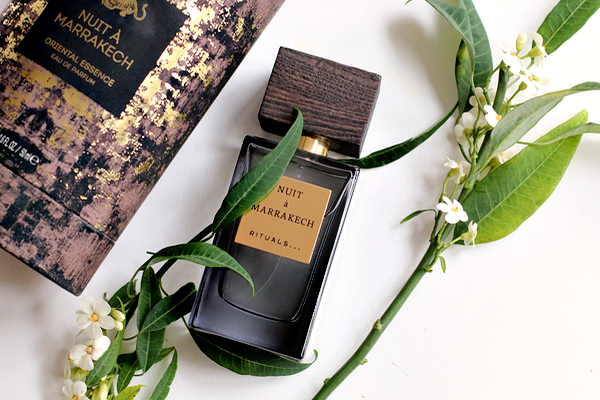 rituals oriental essence parfum review - 5
