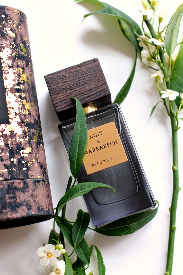 rituals oriental essence parfum review - 6