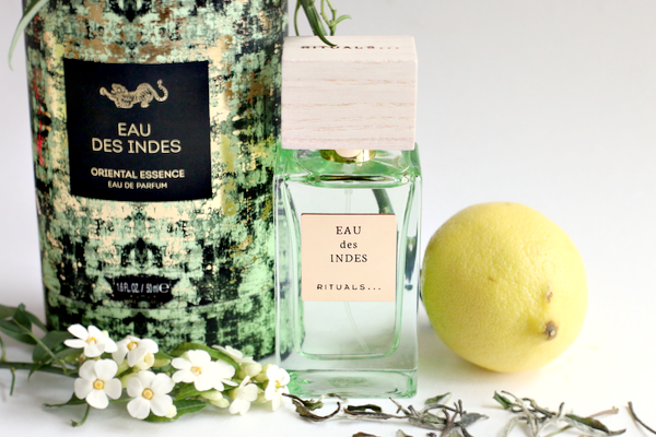 rituals oriental essence parfum review - 7