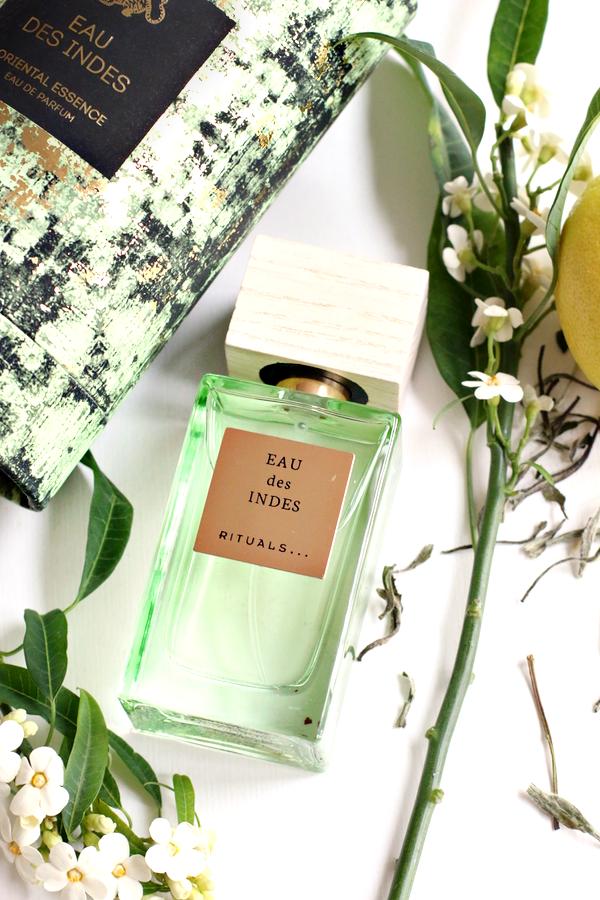 rituals oriental essence parfum review - 8