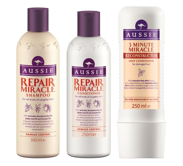win-aussie-repair-miracle-products