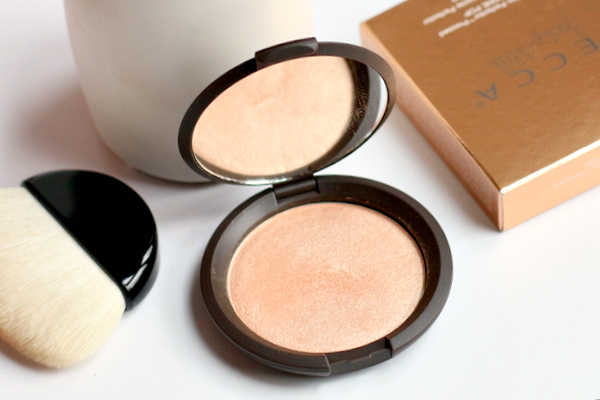Giveaway | Becca Champagne Pop