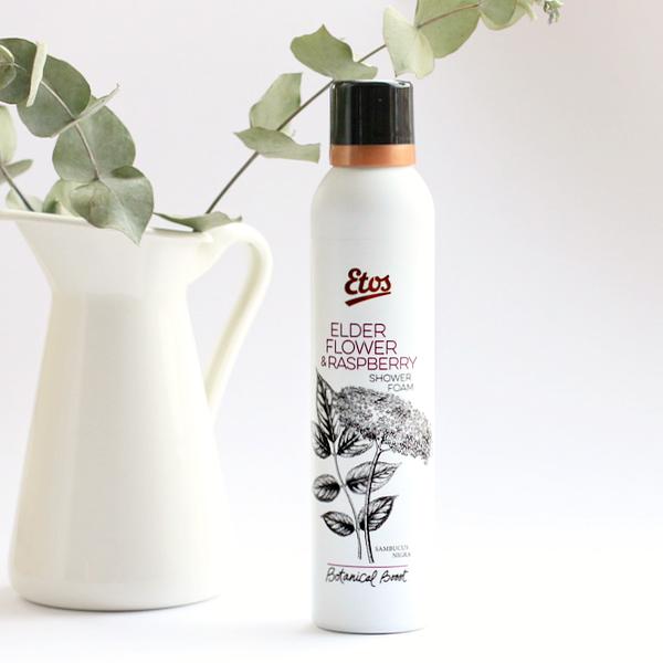 Etos Botanical Boost review - 1
