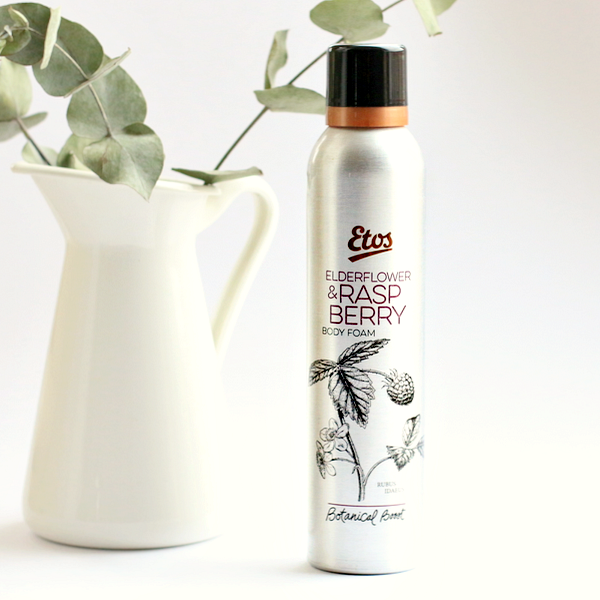 Etos Botanical Boost review - 3
