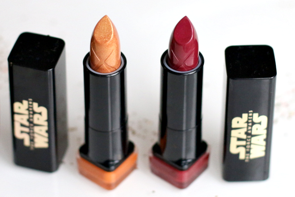 Max Factor Star Wars Collection review - 11