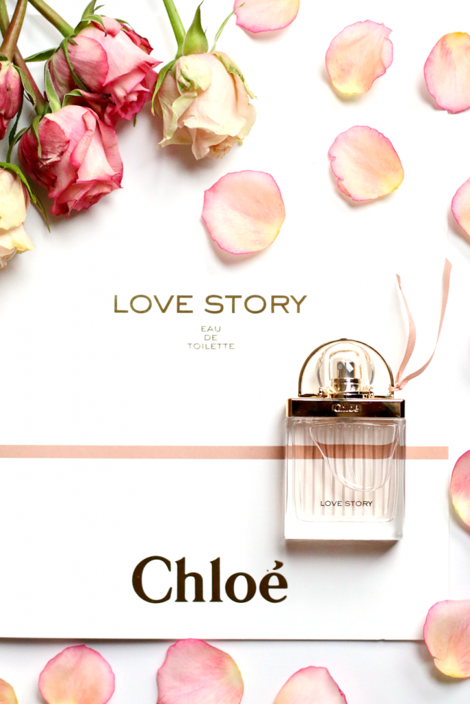 chloe fragrance review - 1