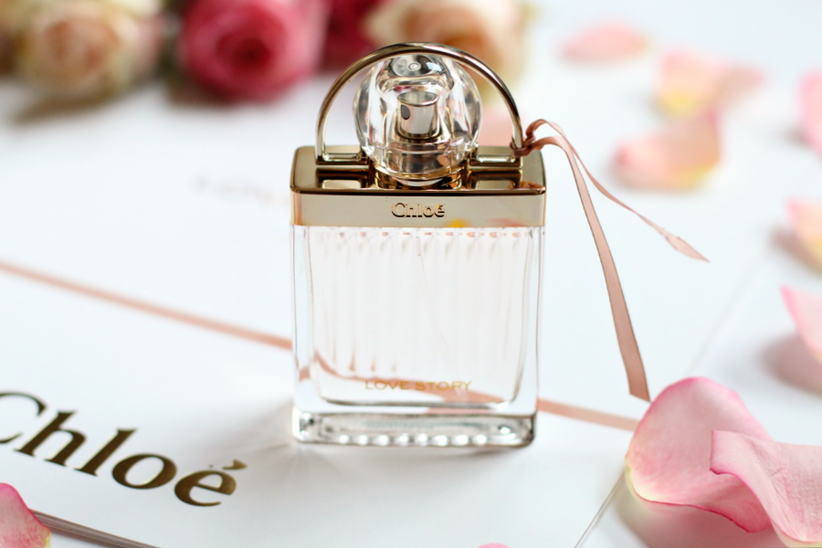 chloe fragrance review - 2