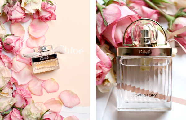 Chloe fragrances review + giveaway