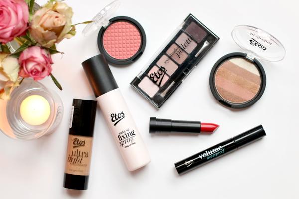 etos makeup - 2